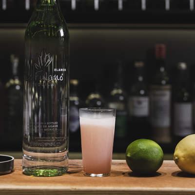Furamingo Cocktail